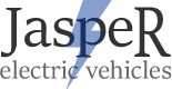 Jasper Electric Vehicles Logo